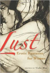 Lust: Erotic Fantasies for Women