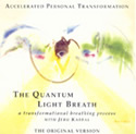 The Quantum Light Breath by Jeru Kabbal